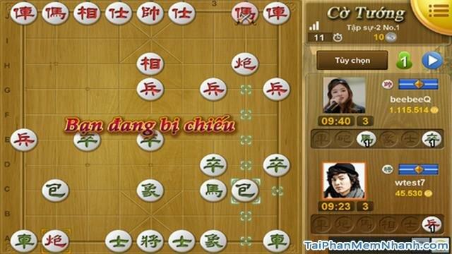Hình 3 - Tải ứng dụng chơi cờ tướng cho iPhone, iPad