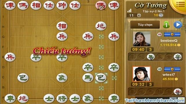 Hình 4 - Tải ứng dụng chơi cờ tướng cho iPhone, iPad