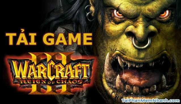 Hình 1 Tải trò chơi Warcraft III - DotA Allstars Map AI cho Windows