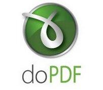 Download doPDF – Tải phần mềm đổi file Word thành PDF