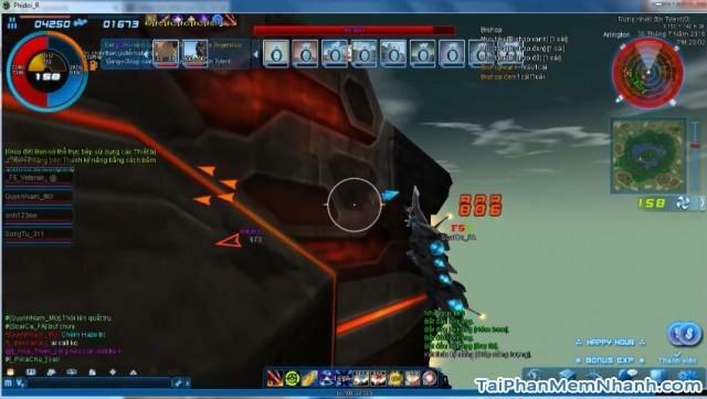 ảnh chụp game phi đội 2