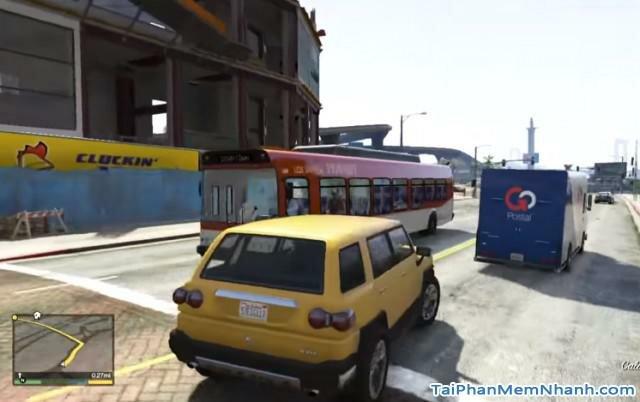 Hình 2 Tải trò chơi Grand Theft Auto cho máy tính Windows
