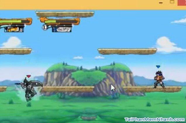 Hình 3 Tải trò chơi  Naruto: Ninja Way 9+ cho Windows