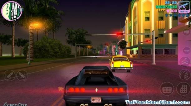 Hình 2 Tải trò chơi Grand Theft Auto: Vice City cho Android