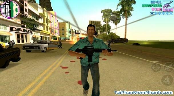 Hình 3 Tải trò chơi Grand Theft Auto: Vice City cho Android