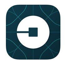 Tải Uber – Ứng dụng gọi Taxi sang cho iPhone, iPad