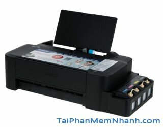 tải driver epson l120 cho windows, mac os