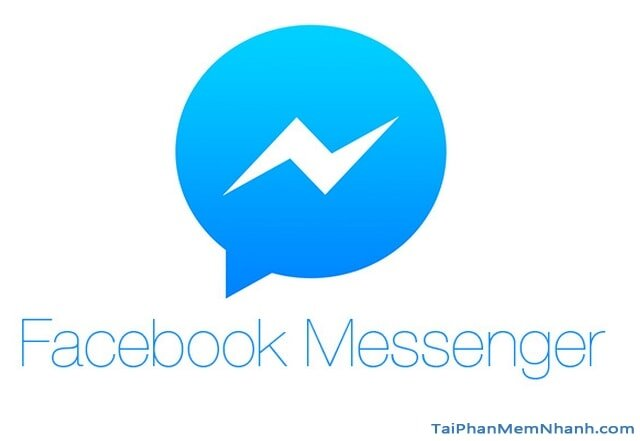 Tải Facebook Messenger cho iPhone