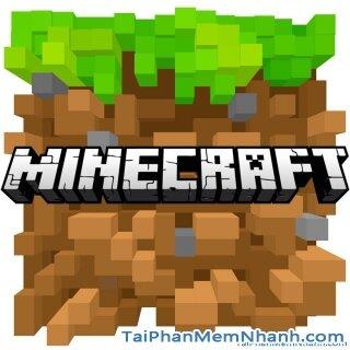 Tạo tài khoản game Minecraft cho Android