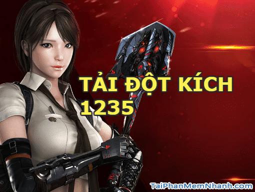 Tải game đột kích 1235