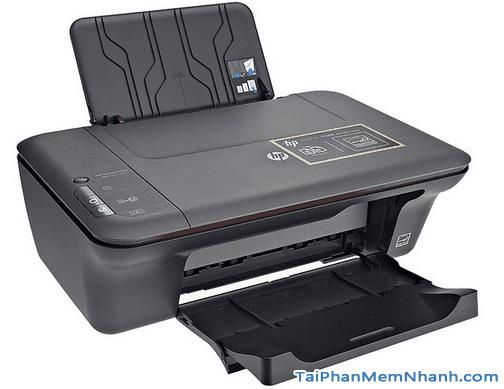 Hướng dẫn tải và cài đặt Driver máy in HP Deskjet 1050 + Hình 2