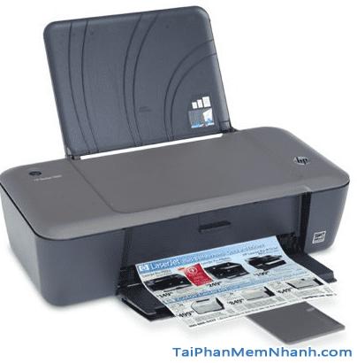 Tải Driver máy in HP Deskjet 1000 - Bản gốc cho Windows + Hình 2