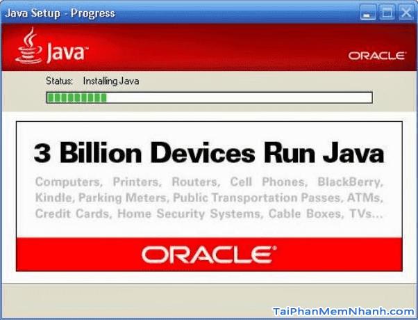 Hướng dẫn cài đặt và sử dụng Java trên máy tính + Hình 4