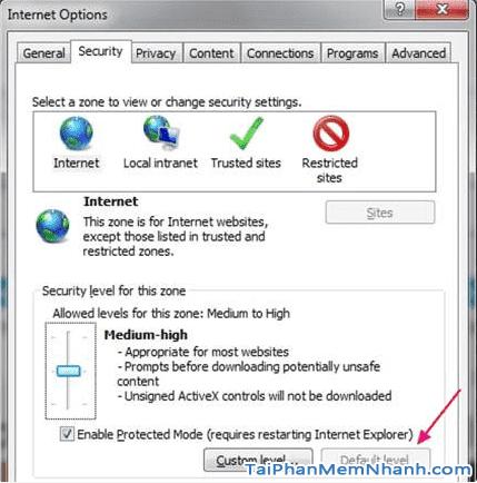 Cách sửa lỗi không cài được phần mềm Java cho máy tính + Hình 6