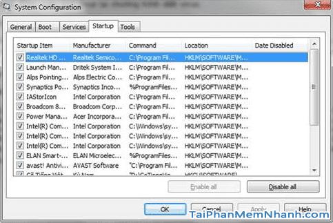 Cách sửa lỗi không cài được phần mềm Java cho máy tính + Hình 7