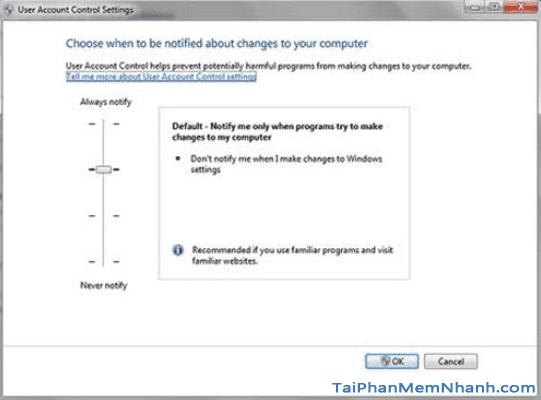 Cách sửa lỗi không cài được phần mềm Java cho máy tính + Hình 8