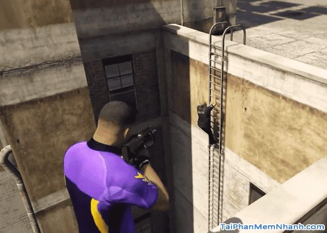 Cách chơi game GTA V trên máy tính cấu hình thấp + Hình 2