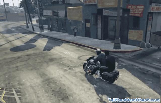 Yêu cầu về cấu hình máy tính để chơi game GTA 5 + Hình 2
