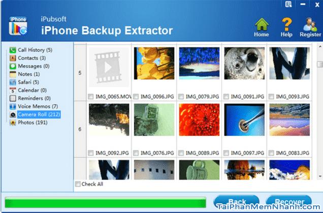 Cách tải và cài đặt Backup Extractor cho iPhone và iPad + Hình 2