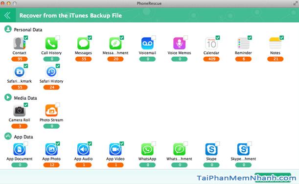 Cách tải và cài đặt Backup Extractor cho iPhone và iPad + Hình 3