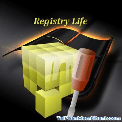 Tải và cài đặt phần mềm Registry Life cho máy tính Windows + Hình 1