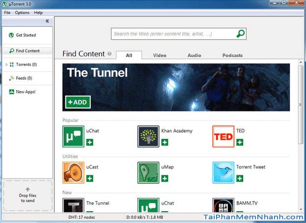 Hướng dẫn tải phần mềm μTorrent cho Windows + Hình 2