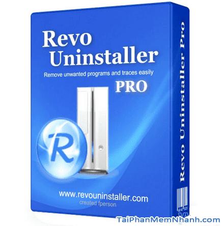 Tải Revo Uninstaller Portable - Trình gỡ cài đặt ứng dụng trên PC + Hình 4
