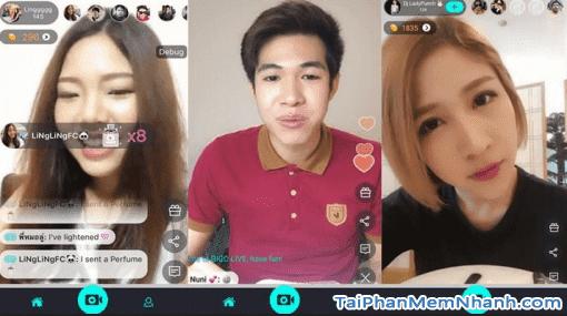 Hướng dẫn tải và cài đặt BIGO LIVE cho điện thoại Android + Hình 4