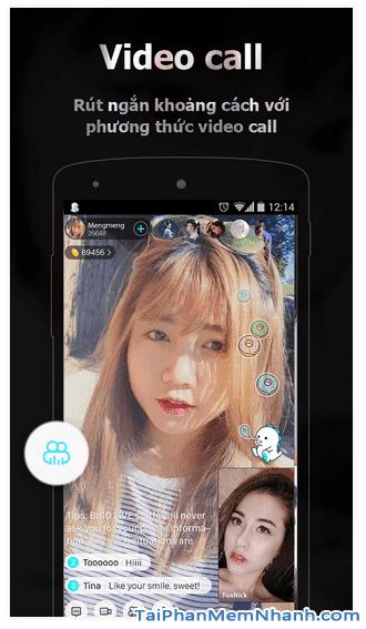 Hướng dẫn tải và cài đặt BIGO LIVE cho điện thoại Android + Hình 8