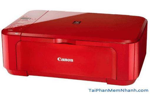 Tải và Cài đặt phần mềm Driver cho máy in Canon Pixma MG3170 + Hình 2