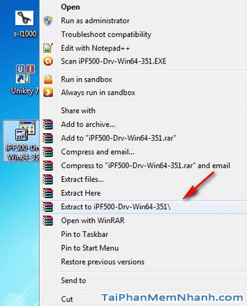 Cách tải và cài đặt Driver máy in Canon PIXMA IP2700 + Hình 4