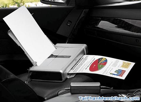 Hướng dẫn tải và cài đặt phần mềm Driver máy in Canon iP100 + Hình 2