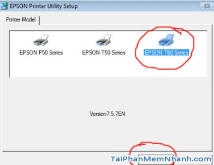Hướng dẫn tải và cài đặt Driver máy in EPSON L300 + Hình 3