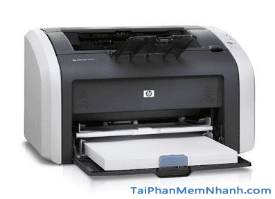 Hướng dẫn cách tải và cài đặt Driver máy in HP Laserjet 1018 +  Hình 2