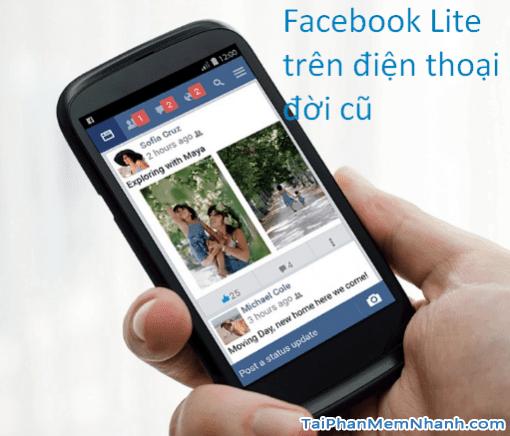 ứng dụng facebook lite là gì?