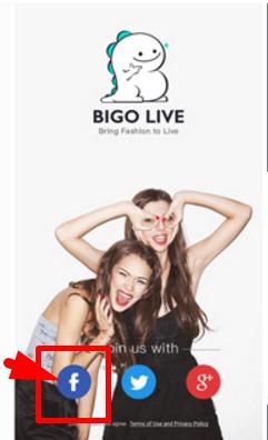 cách sử dụng Bigo Live để Stream phát truyền hình trực tiếp - Hình 2