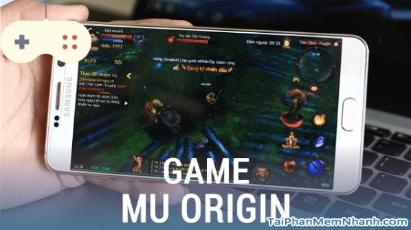 Tải game MU cho android - Hình 11