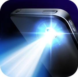 Tải ứng dụng đèn pin Flashlight cho điện thoại Android