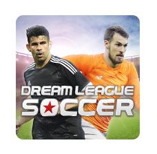 Tải game Dream League Soccer 2017 - game bóng đá mới nhất