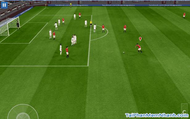 Tìm hiểu game bóng đá Dream League Soccer 2017