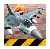 tải game lái máy bay chiến đấu đồ họa đẹp