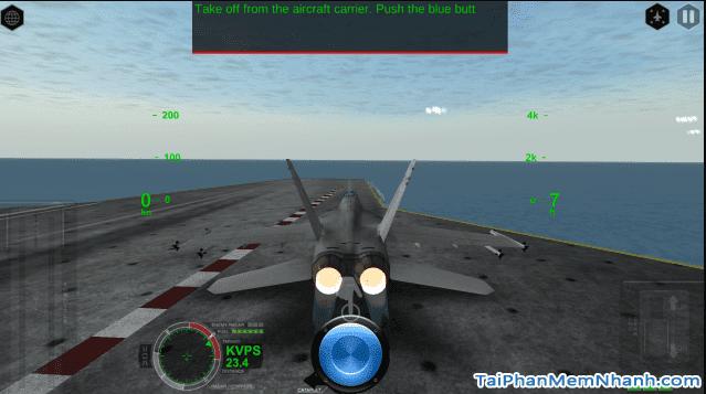 Tải game lái máy bay bắn nhau - AirFighters - Hình 3