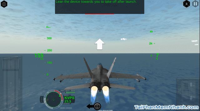 Tải game lái máy bay bắn nhau - AirFighters - Hình 4