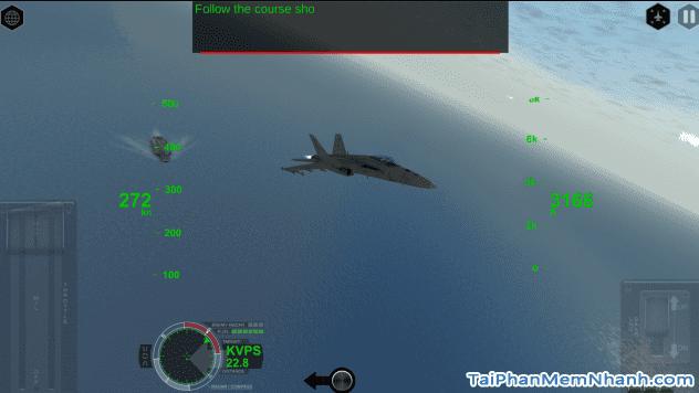 Tải game lái máy bay bắn nhau - AirFighters - Hình 5
