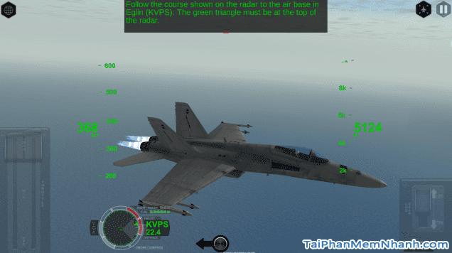 Tải game lái máy bay bắn nhau - AirFighters - Hình 6