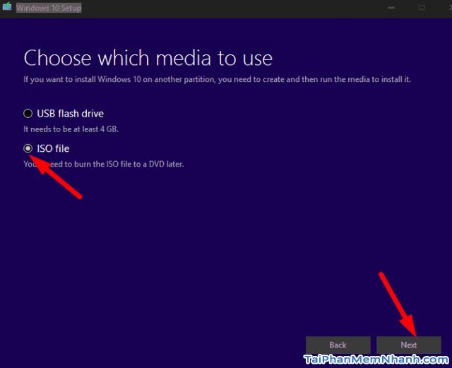 tải bộ cài windows 10 - hình 6