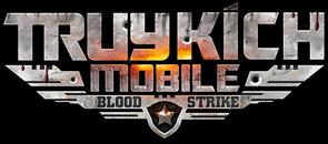 logo game truy kích mobile