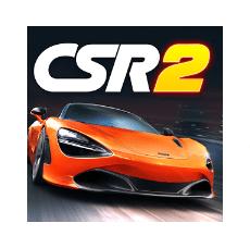 Tải và cài đặt game đua xe CSR Racing 2 cho Android