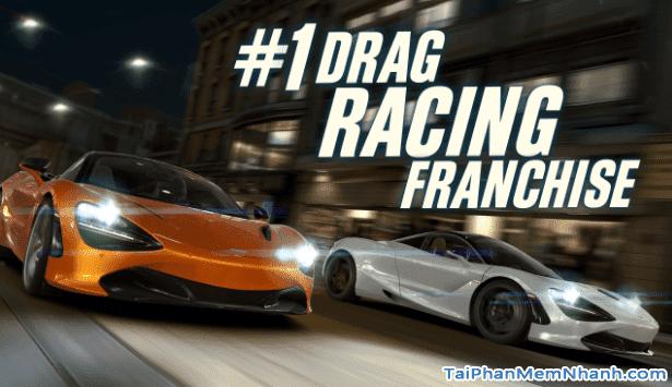 Giới thiệu và tải game CRS Racing 2 - Hình 2