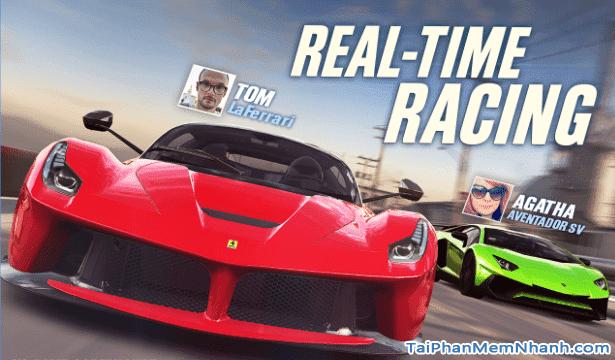 Tải và cài đặt game CRS Racing 2 - Hình 4